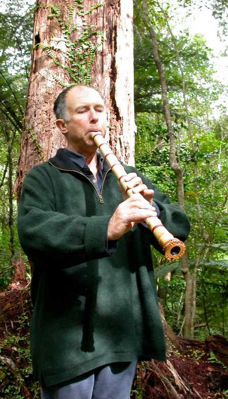 This image has an empty alt attribute; its file name is Tarchin-forest-flute.jpg