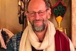 Lama Mark Weber Queenstonw Dharma Centre February 2019